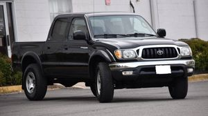 One Owner2OO2 Toyota Tacoma The Best automatic for Sale in Sacramento, CA