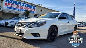 2017 Nissan Altima for Sale in Livingston, CA