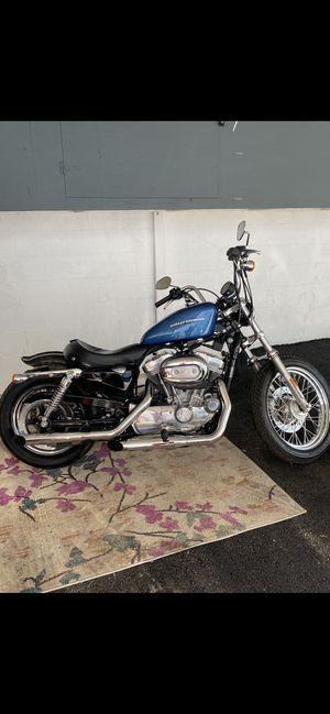 "05 Harley Sportster 8k mi ""TRADE ""!!! for Sale in Long Beach, CA"