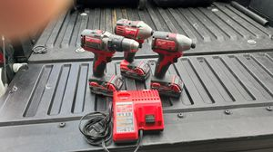 Milwaukee Power tools for Sale in Haines City, FL