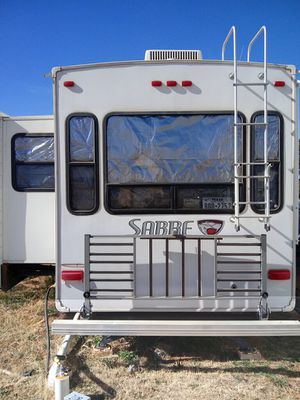 2013 Sabre Travel Trailer for Sale in Midland, TX