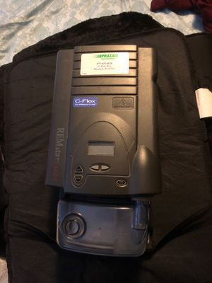 CPAP machine and supplies for Sale in South Attleboro, MA