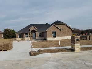OPEN HOUSE TOMORROW for Sale in Hutchins, TX