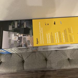 Dyson Pure Hot Plus Cold Link. Purifier for Sale in Chino Hills, CA