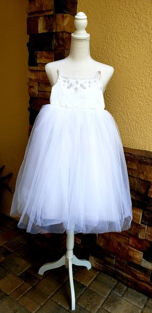 David's Bridal flower girl dress for Sale in Brandon, FL
