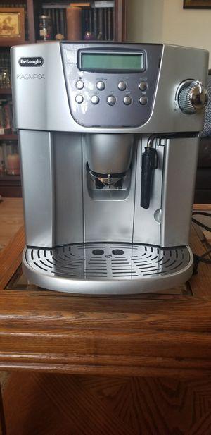 Delonghi Magnifica 4400 espresso coffee machine for Sale in Kirkland, WA