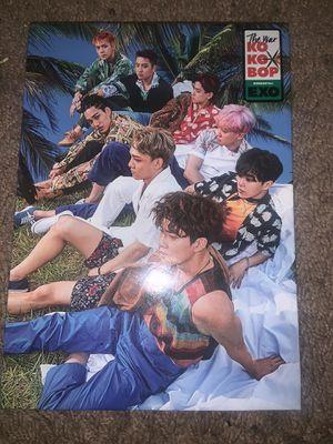 Exo kokobop Album Korean version for Sale in Lexington, KY
