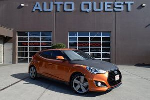 2015 Hyundai Veloster for Sale in Seattle, WA