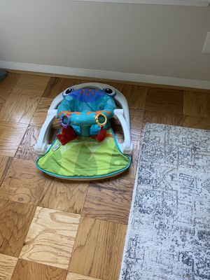 Baby seat in great condition for Sale in North Bethesda, MD