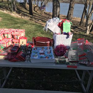 Christmas Lot (over 400 Items) for Sale in Rising Sun, IN