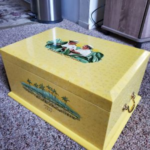 Cigar Humidor for Sale in Pismo Beach, CA