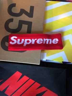 Supreme Headband for Sale in Edwardsville, IL
