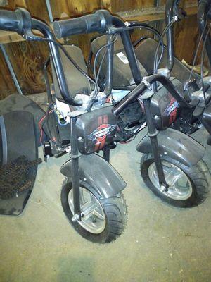 Mini bike for Sale in Fort Worth, TX
