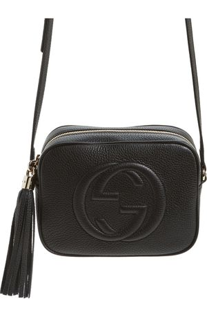 NWT Gucci Soho Disco Leather Bag for Sale in Vienna, VA