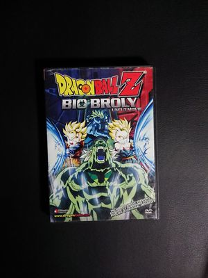 Dragon Ball Z Broly Second Coming & Bio-Broly for Sale in Portland, OR