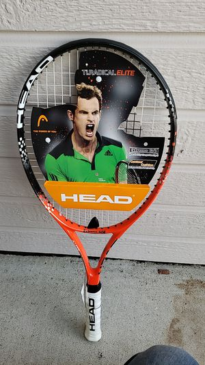Tennis racket for Sale in Stockton, CA