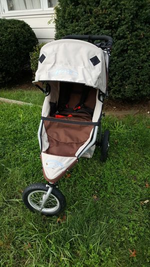 BOB Revolution CE stroller for Sale for sale  Linden, NJ