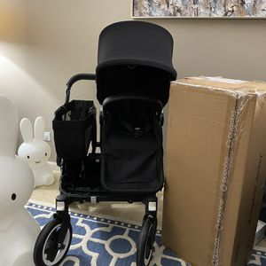 Bugaboo Donkey2 DUO/TWIN for Sale in Bolingbrook, IL