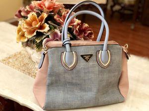 Prada handbag for Sale in Chula Vista, CA