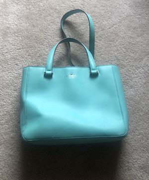 Very Gently Used Mint Kate Spade Purse for Sale in Olmsted Falls, OH