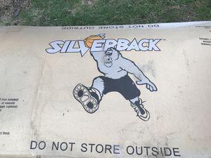 Brand new in box b5400 gorilla basketball hoop for Sale in Toluca, IL