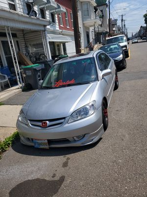 2004 honda civic lx for Sale in Mahanoy City, PA