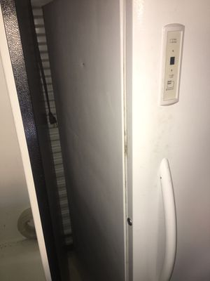 Stand up freezer; best offer for Sale in Providence, RI