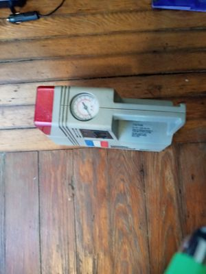 Mini car tire air compressors $5 each for Sale in Akron, OH