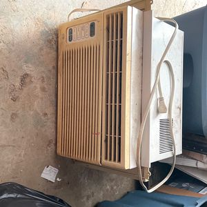 Window AC Unit for Sale in Tehachapi, CA