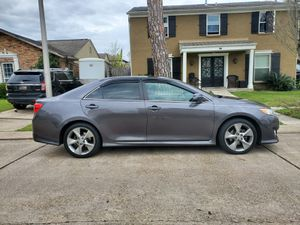 Toyota Camry SE 2014 for Sale in Kenner, LA
