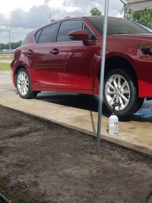 Lexus 2012 for Sale in Lakeland, FL