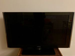 Samsung LCD TV, 55 inches for Sale in Washington, DC
