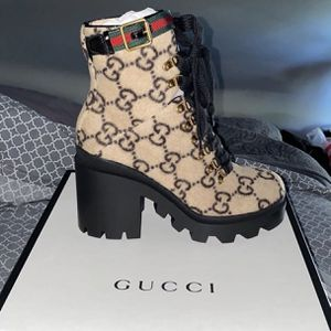 Gucci Wool Boots BNIB NWT for Sale in St. Clair Shores, MI