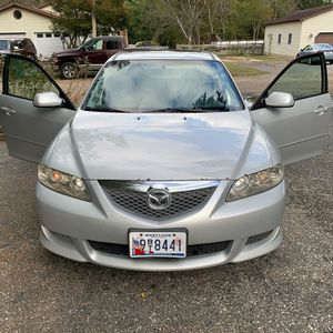 2004 Mazda 6 V6 for Sale in Indian Head, MD