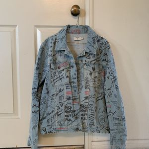 Top Man Jacket for Sale in Carson, CA