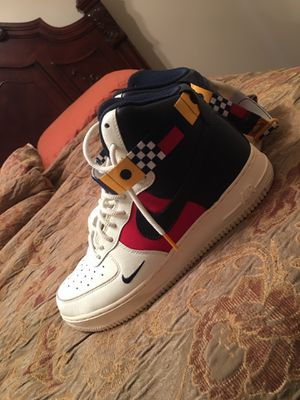 High top Air Force 1s for Sale in Dublin, GA