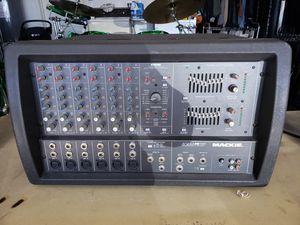 Mackie 406M FR series power mixer for Sale in Phoenix, AZ