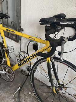 Bianchi Road Bike for Sale in Los Angeles,  CA