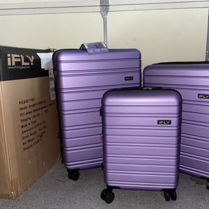 iFly Luggage Set - BRAND NEW! for Sale in Vista, CA