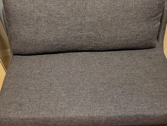 Armless Sleeper Sofa Bed for Sale in Cherry Hill,  NJ