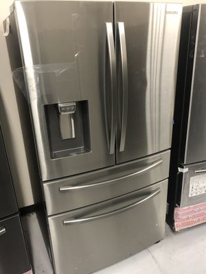 Double Drawer Fridge Stainless Steel NEW 1 Year Warranty 👉 Select Appliance for Sale in Tempe, AZ