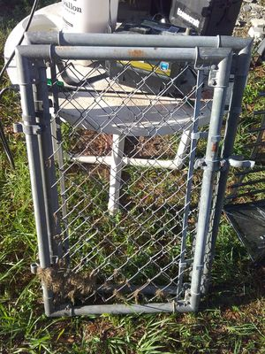 Chain link gate for Sale in Dade City, FL