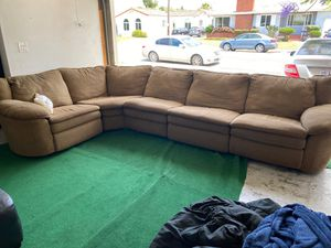 Couch for $50 for Sale in San Diego, CA