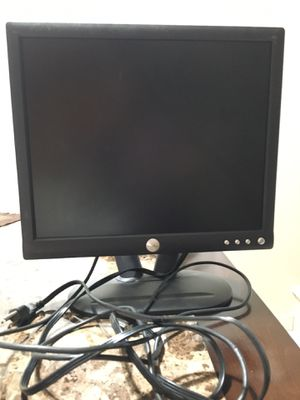 "Dell 17"" Monitor for Sale in Corona, CA"