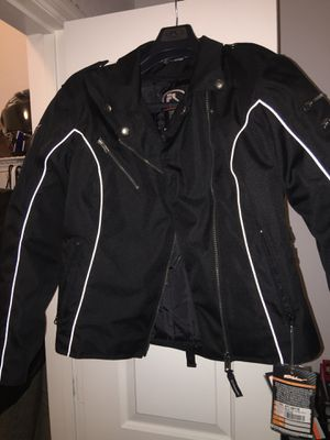 Brand new Female Motorcycle Jacket for Sale in Clermont, FL