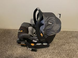 Chicco car seat for Sale in Rio Rancho, NM