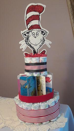 Diaper cakes for Sale in Sunrise, FL