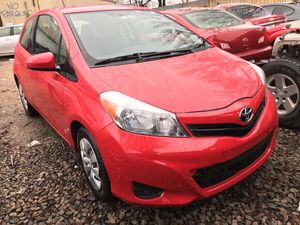 Toyota Yaris 2014 for Sale in Dallas, TX