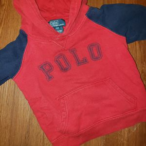 Polo ralph Lauren hoodie for Sale in Dallas, TX