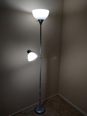 Floor lamp for Sale in Montebello, CA